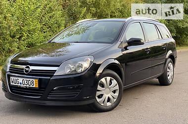 Opel Astra H 2006 в Ровно