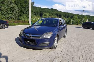 Opel Astra H 2012 в Мукачево