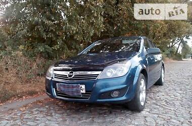 Opel Astra H 2008 в Белой Церкви