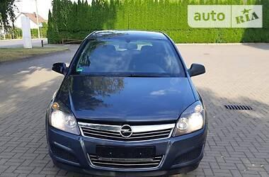 Opel Astra H 2010 в Черкассах