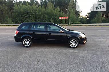Opel Astra H 2008 в Ковеле