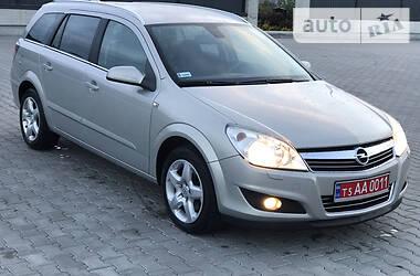 Opel Astra H 2008 в Луцке