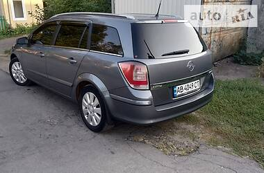 Opel Astra H 2006 в Виннице