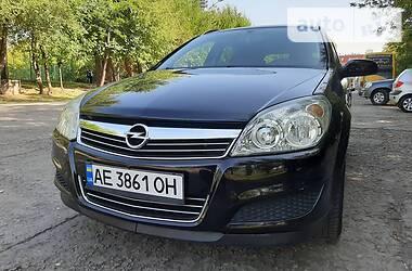 Opel Astra H 2007 в Кривом Роге