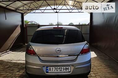 Opel Astra H 2013 в Киеве