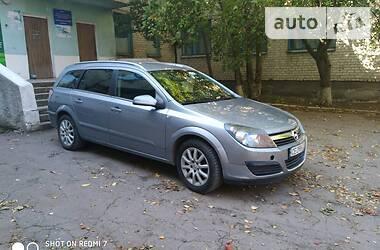 Opel Astra H 2006 в Волновахе
