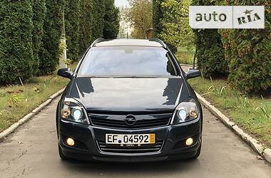 Opel Astra H 2007 в Ровно