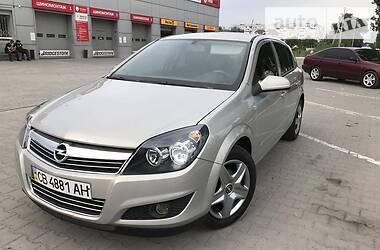 Opel Astra H 2008 в Днепре