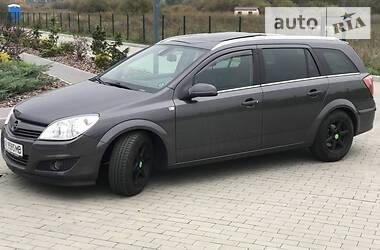 Opel Astra H 2009 в Броварах