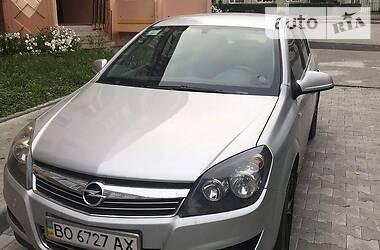 Opel Astra H 2012 в Тернополе