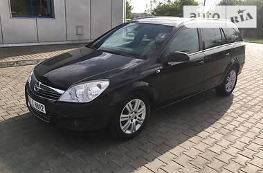 Opel Astra H 2008 в Тернополе