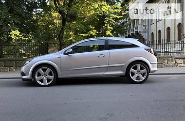 Opel Astra H 2006 в Черновцах