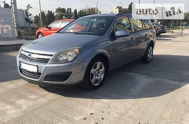Opel Astra H 2005 в Запорожье