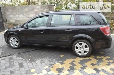 Opel Astra H 2008 в Хмельницком