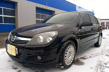 Opel Astra H 2009 в Сумах