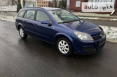 Opel Astra H 2005 в Полтаве