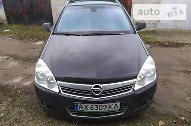 Opel Astra H 2009 в Харькове