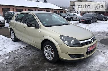 Opel Astra H 2004 в Сокале