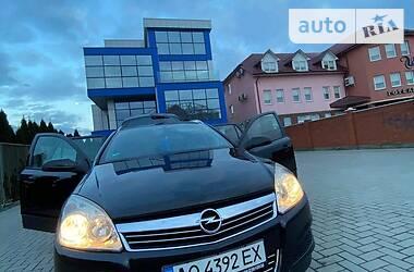 Opel Astra H 2007 в Мукачево