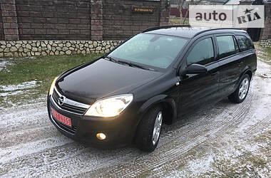 Opel Astra H 2008 в Кременце