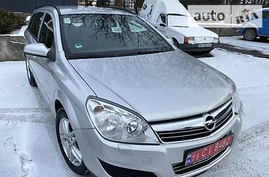 Opel Astra H 2007 в Тернополе