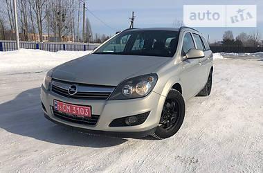 Opel Astra H 2011 в Ковеле