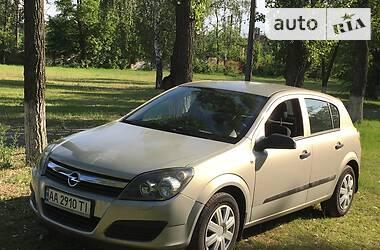 Opel Astra H 2005 в Києві