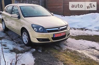 Opel Astra H 2005 в Луцке