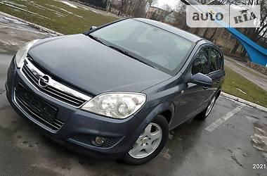 Opel Astra H 2008 в Кам'янському