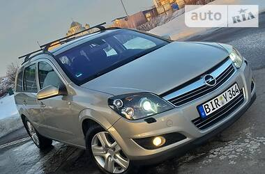 Opel Astra H 2008 в Дрогобичі