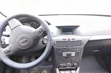 Opel Astra H 2006 в Києві