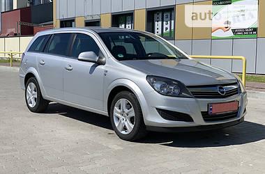 Универсал Opel Astra H 2010 в Ковеле