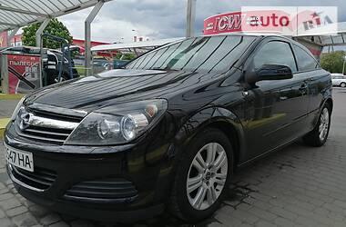 Хэтчбек Opel Astra H 2006 в Ровно