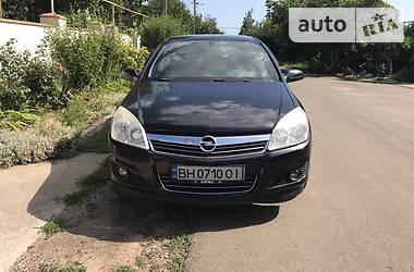 Седан Opel Astra H 2008 в Одессе