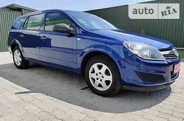 Универсал Opel Astra H 2010 в Владимир-Волынском