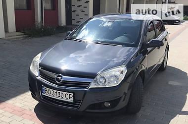 Хэтчбек Opel Astra H 2010 в Тернополе