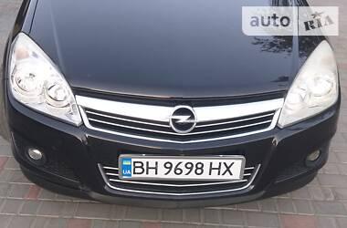Хэтчбек Opel Astra H 2007 в Одессе