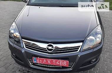 Унiверсал Opel Astra H 2009 в Ковелі