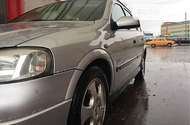 Opel Astra J 1999