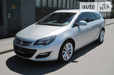Opel Astra J 2013 в Вінниці