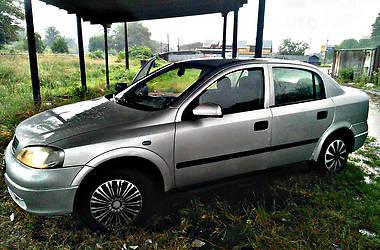 Opel Astra J 2000