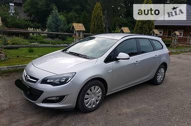 Opel Astra J 2013 в Коломые