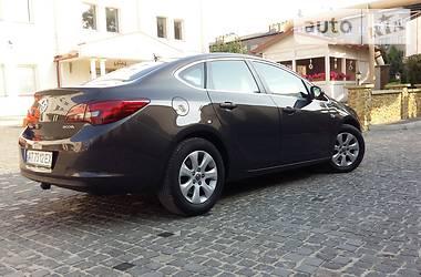 Opel Astra J COSMO VSEDANE