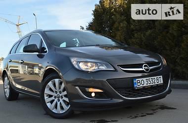 Opel Astra J 2012 в Дрогобыче