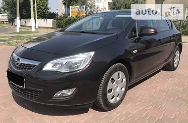 Opel Astra J 2012 в Мелитополе