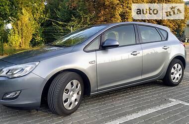 Opel Astra J 2010 в Виннице