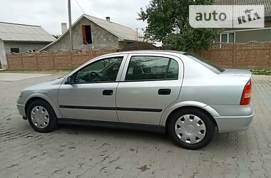 Opel Astra J 2002 в Черновцах