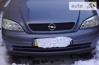 Opel Astra K  2006