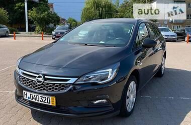 Opel Astra K 2016 в Житомире