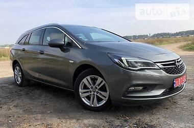 Opel Astra K 2016 в Броварах